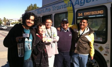 DSUSD Adult Transitions Program on the Move