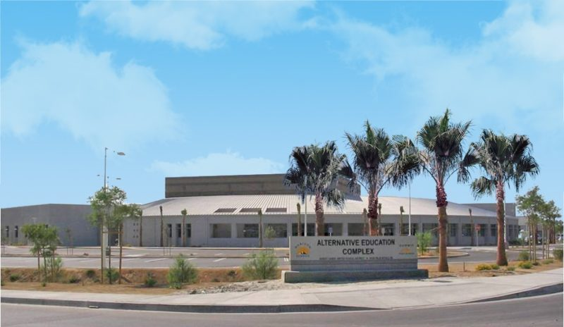 Horizon School – the Middle Years