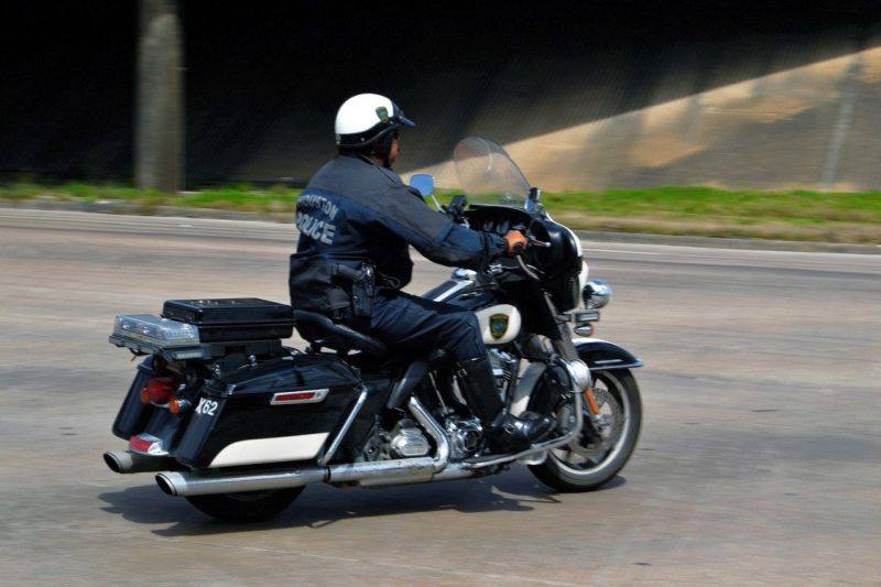 CHP Speeding  Citations Jump by 87%