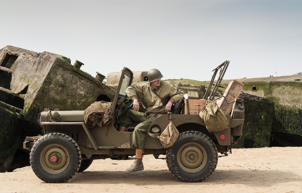 Jeep Made Popular in WWII Being Replaced [Opinion]