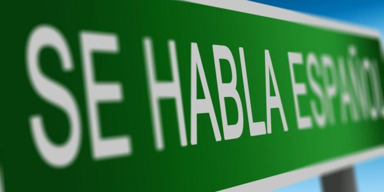 Spanish Language Facebook Emerges in Palm Springs