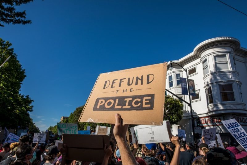 Defund the Police Departments? [Opinion]