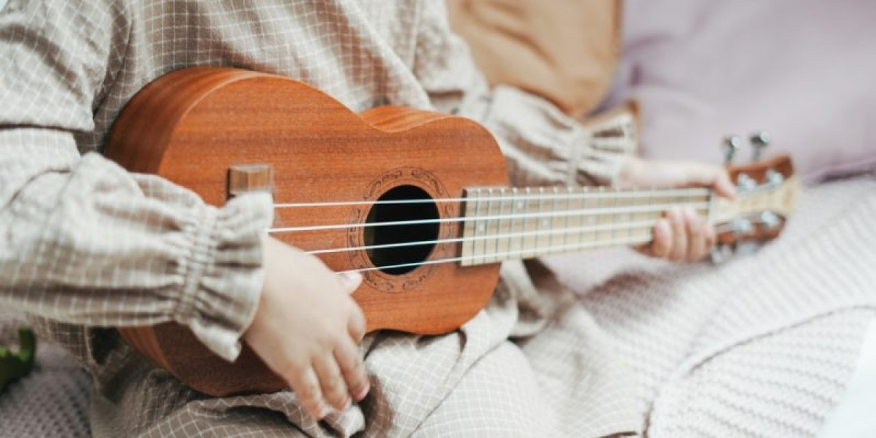 Music Education Pays Big Dividends