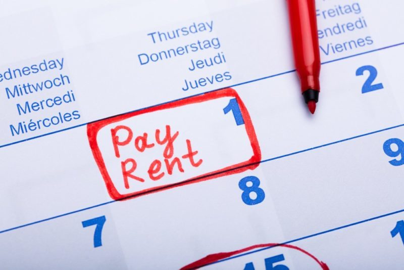 $33 Million in Rental Assistance Available