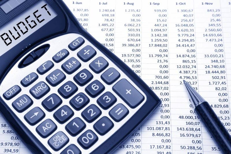 CVWD OK's $376 Million Budget, No Rate Hikes