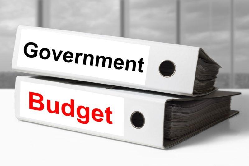 Supervisor Perez Opposes County Budget