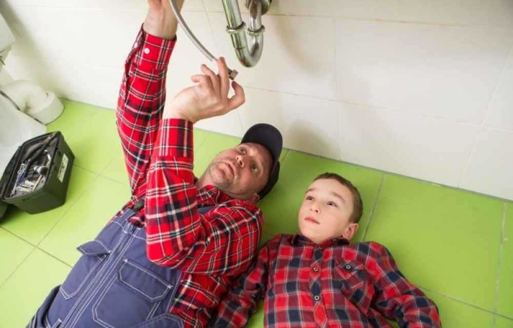 Best & Worst States for Working Dads
