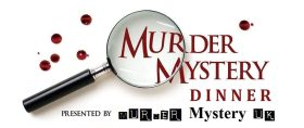 murder mystery dinner events