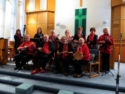 Remembrance Day Concert 2018