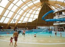 Bluestone Water Park