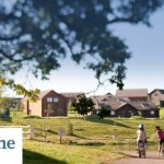 Bluestone Wales £25 Off Self Catering Breaks