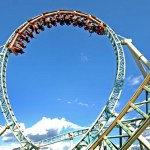 Thorpe Park Offers from £35 per person