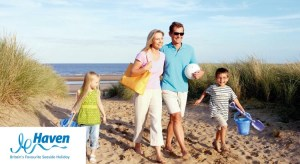 Haven Holidays - 30% off Spring Breaks from £199