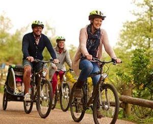 Centre Parcs Cycle Hire