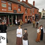 Black Country Museum plus Hotel deal from £89