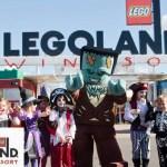 Legoland Windsor Halloween Breaks from £39pp