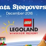 Christmas at Legoland from £25
