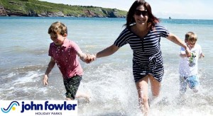 John Fowler Summer Holidays £100 Off Week Breaks