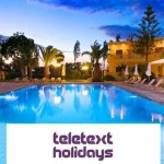 Teletext Holidays All-Inclusive Offers from £143pp