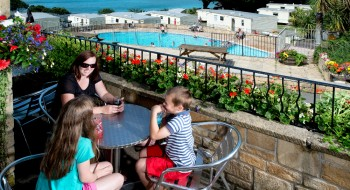 Family friendly holiday parks