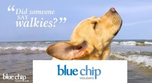 Blue Chip Holidays Pet Friendly Cottages