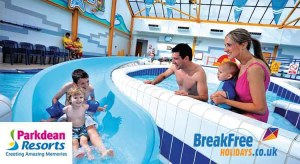 Parkdean Easter Holidays Save £50 on 4 night breaks