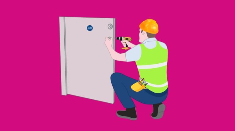 Fire Door Maintenance Course