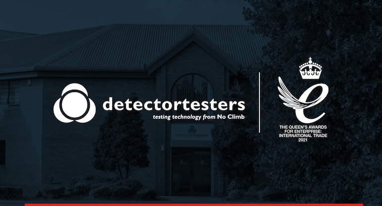 Image copyright: Detectortesters