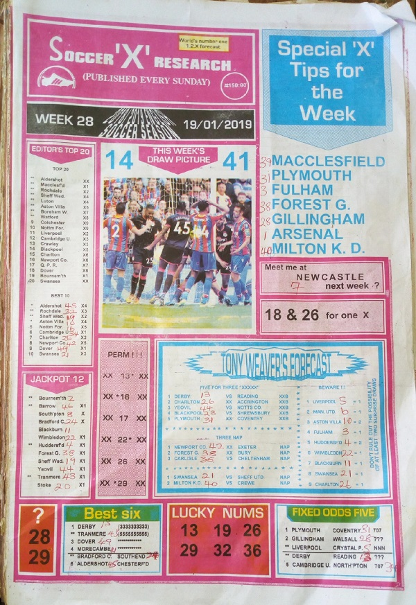 Week 28 Soccer X Research Pg1