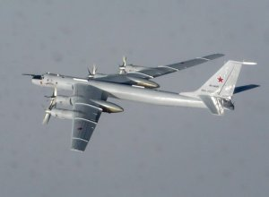 Russian aircraft approaching UK Air Space