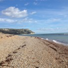 Ringstead Bay, Dorset