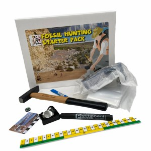 Fossil Huntng Kits