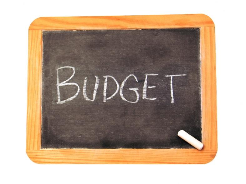 Budgeting Advice