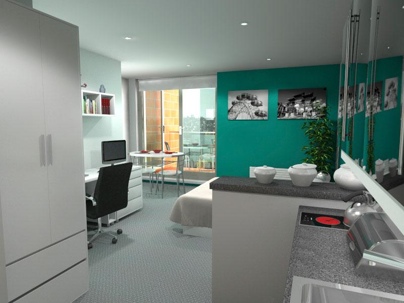 Quadrant Studio