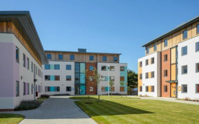 Bye Bye Halls…A Guide On How To Choose Your Second Year Accommodation