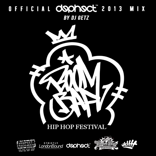 Dephect Boom Bap Mix Artwork_0