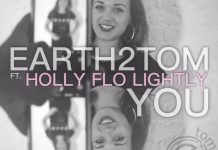 holly flo lightly, earth2tom, uk hip hop