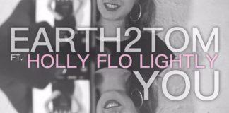 holly flo lightly, earth2tom, uk hip hop