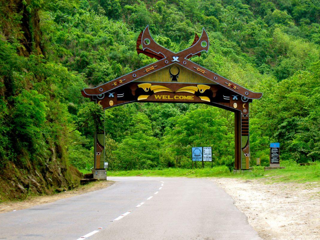 Way o KohimaNagaland India scaled