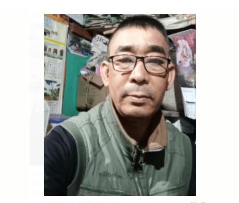Journalist Manipur