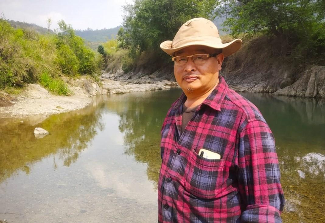 Phungton Shaiza