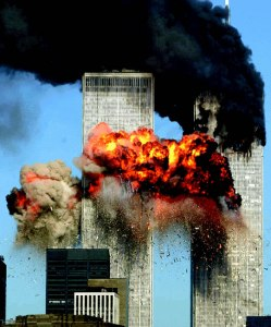 9/11 attack man accused gets compensation