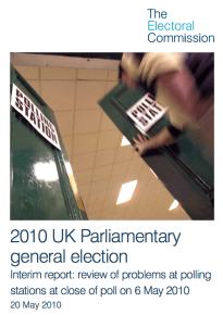 voter compenation