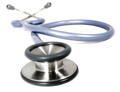 785px-Doctors_stethoscope_1
