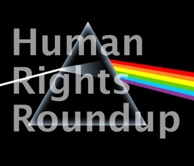 Human rights roundup PRISM