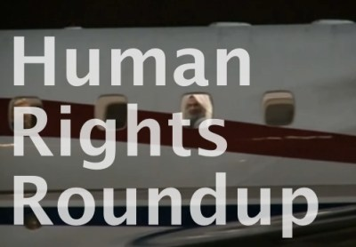 Human rights roundup (Abu Q)