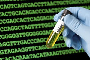 DNA code analysis