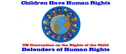 CHILDRENRIGHTSDECLARATION