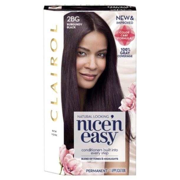 How to Choose the Best At Home Hair Dye For Your Hair Type ...