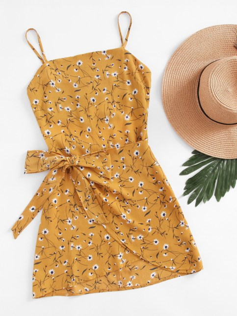 The 15 Cutest Travel Dresses For Summer You Have To Try
